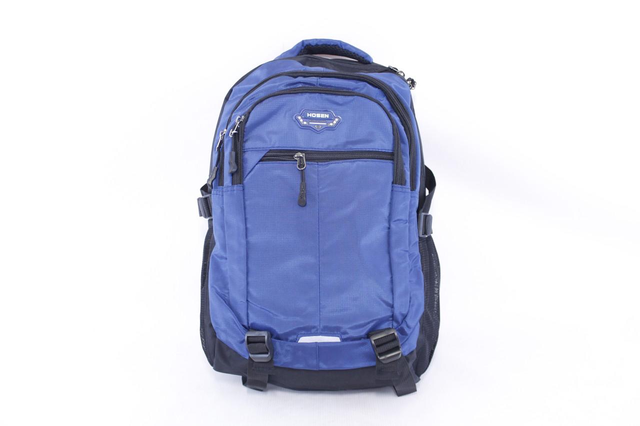 """fd3eb922d5dd Подростковый школьный рюкзак """"Hosen 6538"""" - Интернет магазин рюкзаков и  сумок STREET BAGS в"""