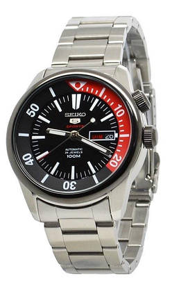 Часы мужские Seiko 5 Sports SE-SRPB29