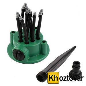 Спринклерный ороситель | Распылитель для газона | Multifunctional Water Sprinklers