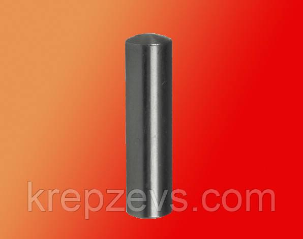 Штифт 20 мм цилиндрический направляющий DIN 7, ГОСТ 3128-70