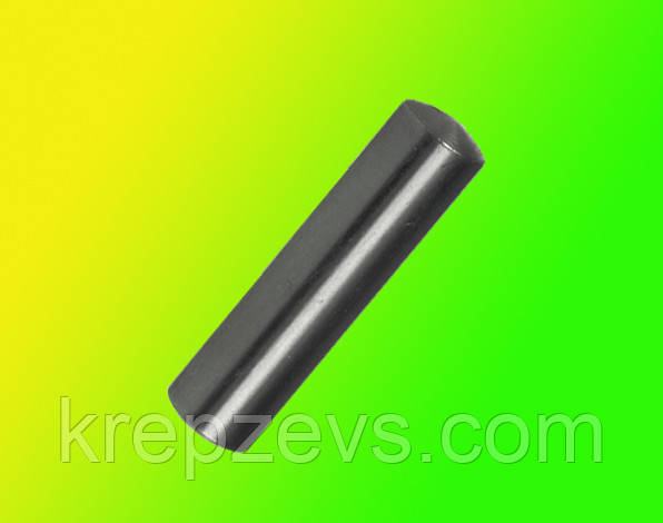 Штифт 10 мм цилиндрический направляющий DIN 7, ГОСТ 3128-70