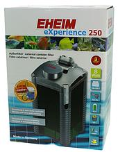 Внешний фильтр EHEIM (Эхейм) eXperience 250 для аквариумов до 250 л