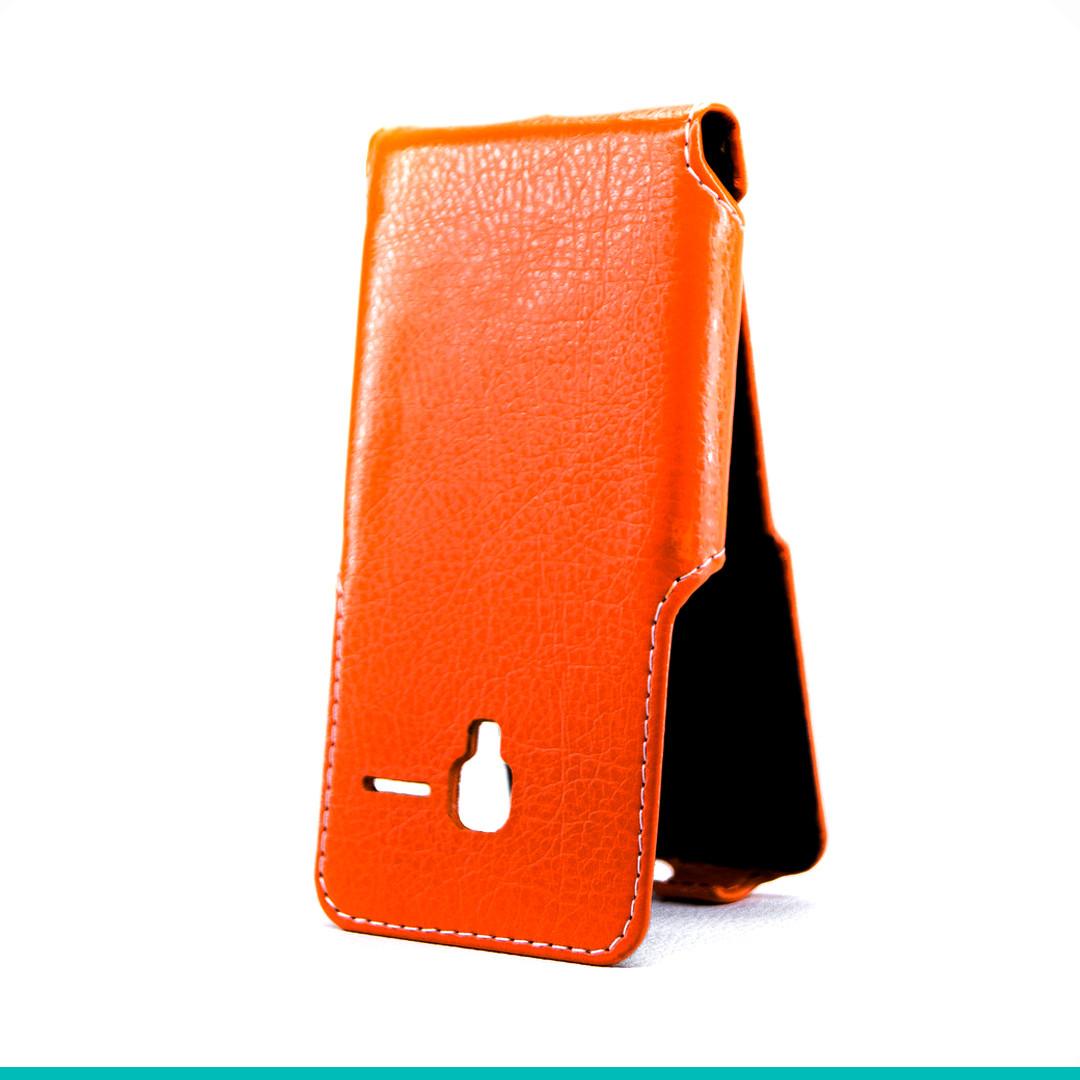 Флип-чехол Alcatel 4035D