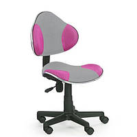 Кресло детское, розовый цвет
