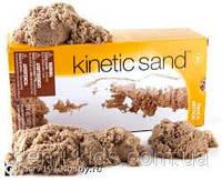 Кинетический песок 1 кг Waba Fun