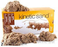 Кинетический песок 10 кг Waba Fun