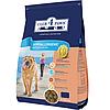 «Клуб 4 лапы» гипоаллергенный корм с ягненком и рисом 12кг