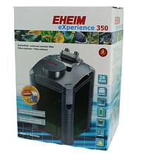 Внешний фильтр EHEIM (Эхейм) eXperience 350 для аквариумов до 350 л