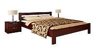 """Кровать для спальни """"Рената"""". Кровати из массива дерева."""