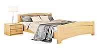 """Кровать для спальни """"Венеция"""". Производство деревянных кроватей"""