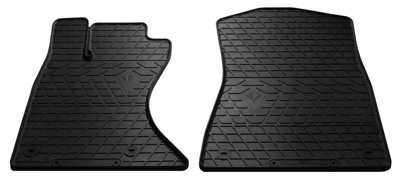 К/с Lexus GS коврики салона в салон на LEXUS Лексус GS (4WD) 05- (desi
