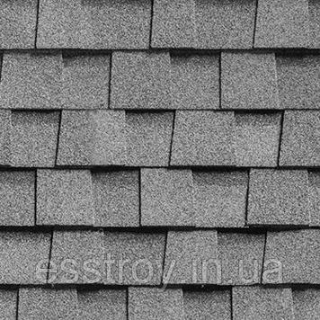 Shinglas Серия Классик Коллекция Ранчо 338х1005х55