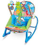 Кресло-качалка iBaby, фото 1