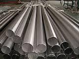 Труба нержавеющая 80х2.0 мм AISi 304L 08X18Н10