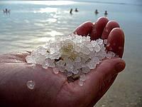 Натуральные грязи и соли Мертвого моря