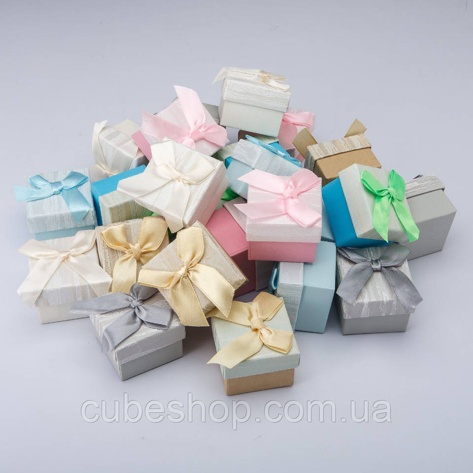 Коробка для украшений - Классика №12