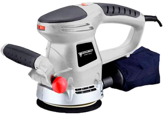Ексцентрикова шліфмашина Forte RS 480 V