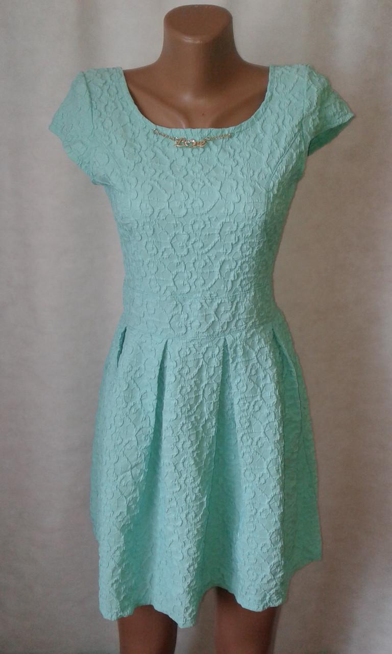 Платье женское р.44.