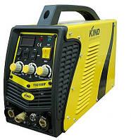 Инверторный аппарат для аргонодуговой сварки TIG-180P KIND