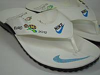 Вьетнамки мужские Nike Турция (40-45р) код 7041, фото 1