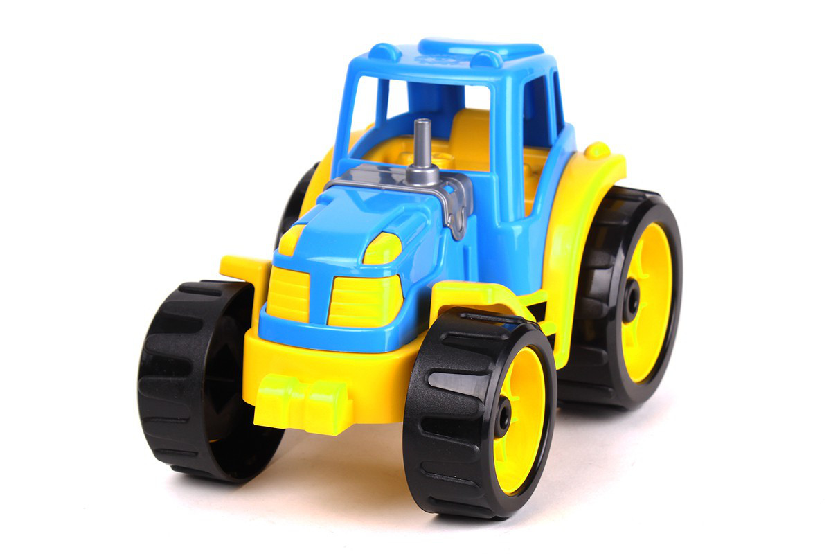 Трактор «Технок», 22*15*15 см