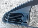 Накладка на панель приборов Mazda 626 GD 1987-1991г.в. 2дв. 4дв., фото 5