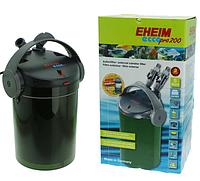 Внешний фильтр EHEIM (Эхейм) Еcco pro 200 экономичный для аквариумов до 200 л