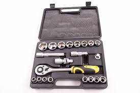 Набор ручных инструментов Сталь 70021 22 шт.