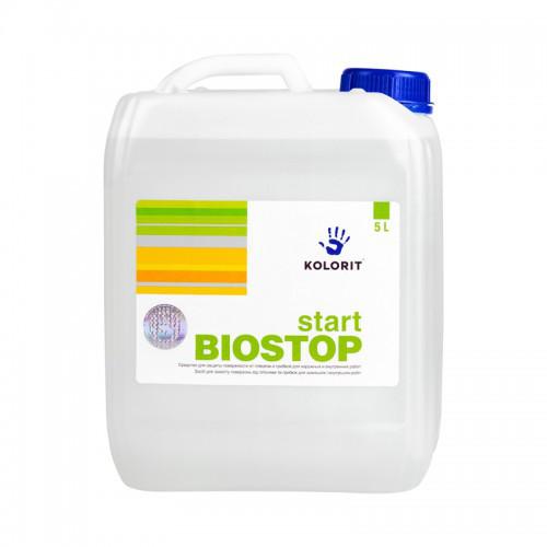 KOLORIT START BIOSTOP 1л