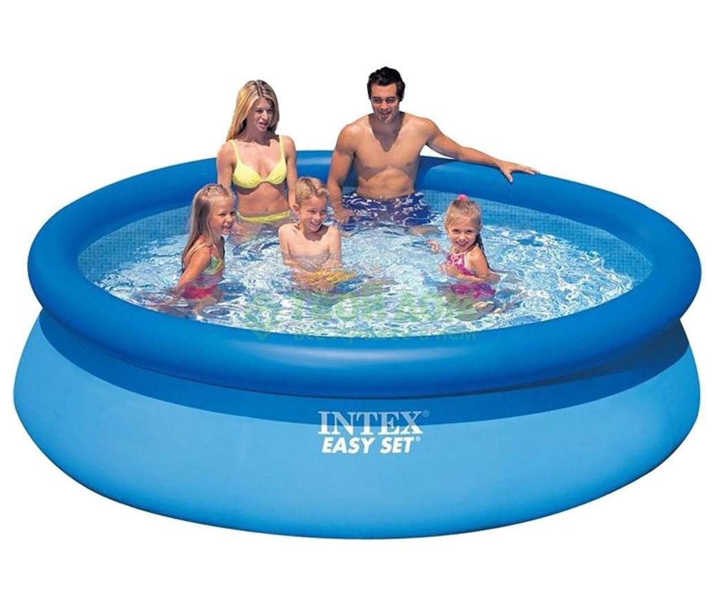 Надувной бассейн Easy Set Pool Intex 305х76 см  (28120)
