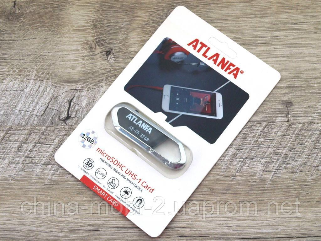Atlanfa AT-U5 32Gb, USB флеш накопичувач флешка