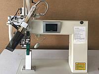 Машина для герметизации швов горячим воздухом JK-A1