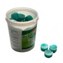 Таблетки для писсуаров ароматизированные bio,316