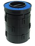Внешний фильтр EHEIM (Эхейм) Еcco pro 300 для аквариумов 160-300 л, фото 4