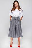 Жіночі трендові штани-кюлоти