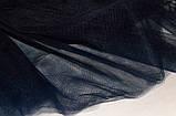Евро сетка цв.темно-синий , фото 2