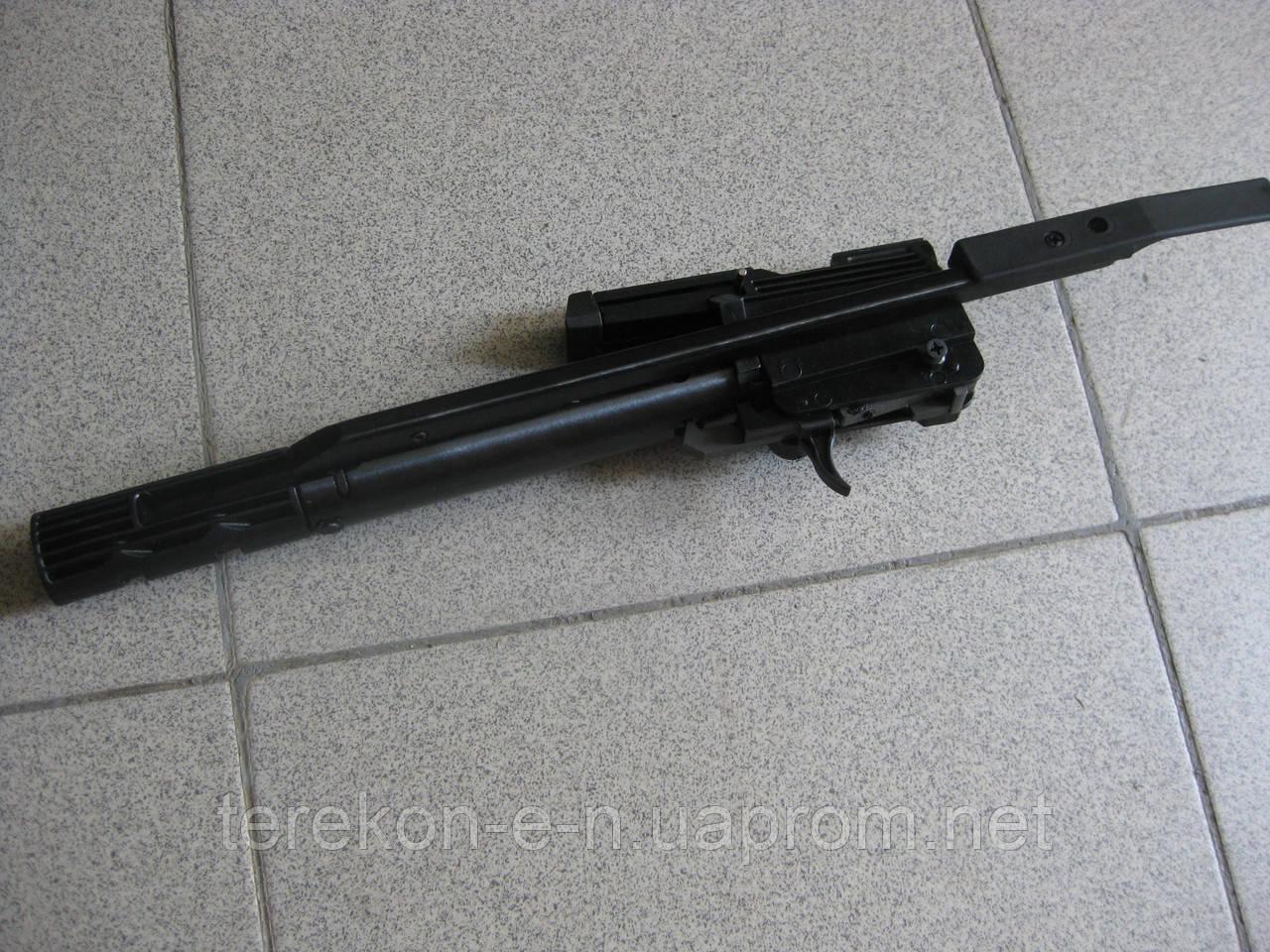 Спусковий механізм для гвинтівки мр60, иж60 з важелем взводу