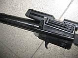 Спусковий механізм для гвинтівки мр60, иж60 з важелем взводу, фото 2