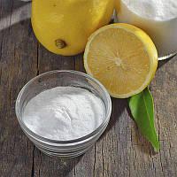 Лимонная кислота пищевая (консервант Е330)
