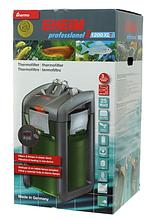 Внешний фильтр EHEIM (Эхейм) Рrofessionel 3 1200XLT (2180) с встроенным термо-нагревателем