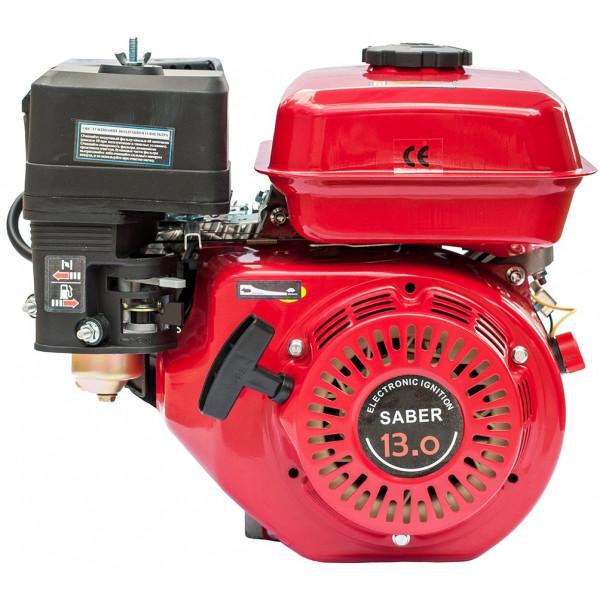 Двигатель бензиновый Saber 188 F (13 л.с)