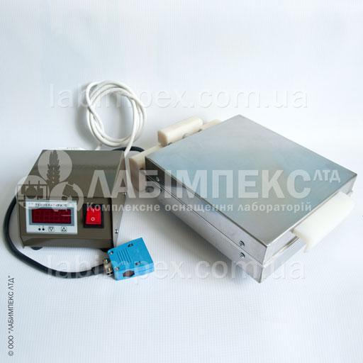 Аппарат АПС-1 для определение влажности