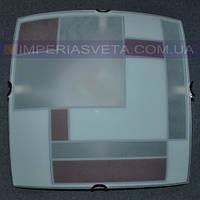 Светильник накладной, на стену и потолок IMPERIA двухламповый LUX-520351