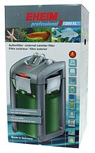 Внешний фильтр EHEIM (Эхейм) Рrofessionel 3 1200XL на колесах для больших аквариумов