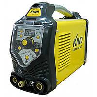 Инверторный аппарат для аргонодуговой сварки TIG-200P KIND (NEW)
