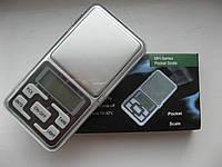 Весы ювелирные карманные МН-200