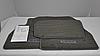 Коврики серые комплект серые K - GRAY  Nissan Leaf ZE0 / AZE0 (10-17) 999E2-8X000