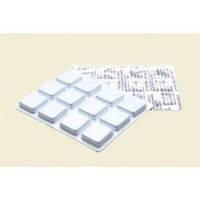 Таблетки в блистерной упаковке 1 шт