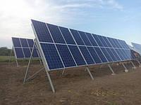 Получить максимальные скидки на солнечную станцию легко! Рассказ о монтаже в Кропивницком.