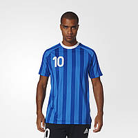 Мужская спортивная футболка  Adidas Tango Player Icon Jersey(Артикул:AZ9712)